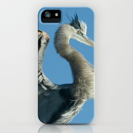 Bravado iPhone Case