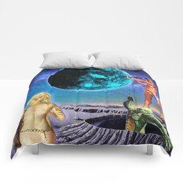 Black Lagoon  Comforters