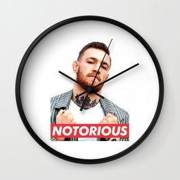 the notorius Wall Clock