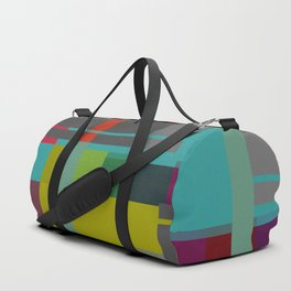 might work Duffle Bag