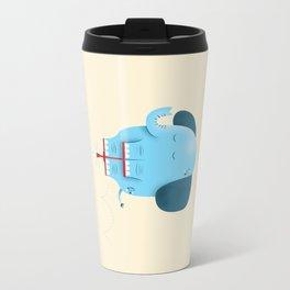 Pogolephant Travel Mug