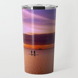 You, Me & The Sun Travel Mug