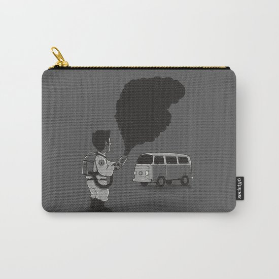 Smokebuster Carry-All Pouch