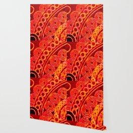 Rounded Corner Wallpaper