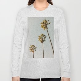 Summer Vibe Long Sleeve T-shirt