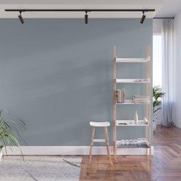 Soaring Design ~ Medium Blue-gray Wall Mural