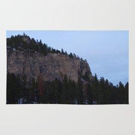 Canyon Wall Rug