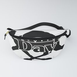 Hump Day Fanny Pack