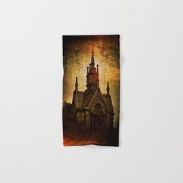 Gothic Sweet Gothic Hand & Bath Towel