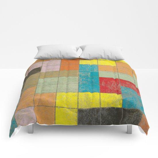 Metris Comforters