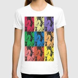 Figure VIII T-shirt