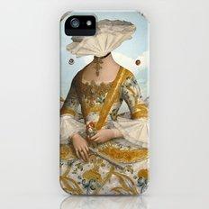 DELEROR iPhone SE Slim Case