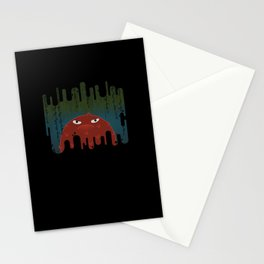 Cave Grump Stationery Cards