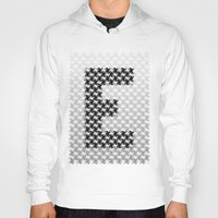 escher Hoodies featuring Escher mood by Nik Russo
