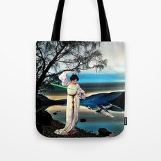 Another Skywalker - Princess Leia, Starwars Tote Bag