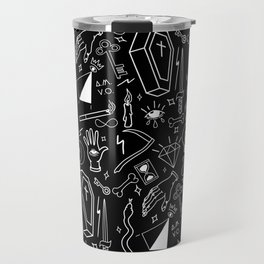Dark Magic Travel Mug