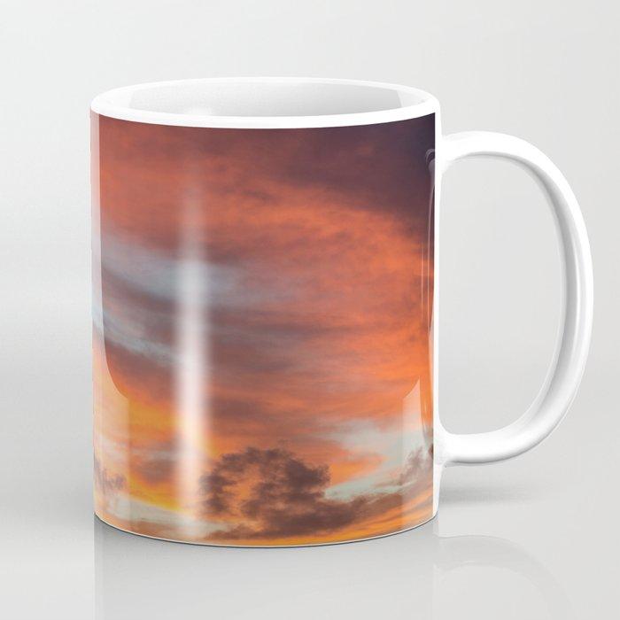 SIMPLY SKY Coffee Mug