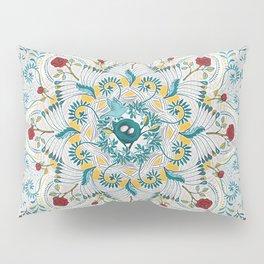 Nesting Pillow Sham