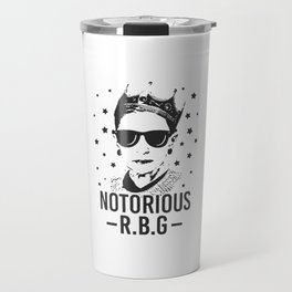 Notorius R.B.G Travel Mug