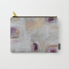 PLUM PUDDiNG Carry-All Pouch