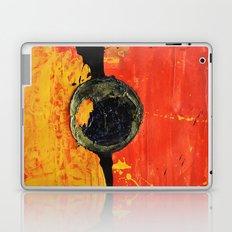Circles 4 Laptop & iPad Skin