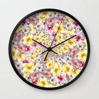 bali Wall Clocks featuring bali twist by gasponce