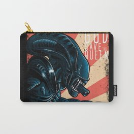 Join the Xenomorphs Carry-All Pouch