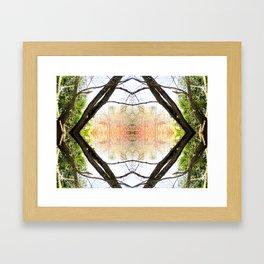 Divine Song Framed Art Print