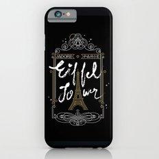 J'adore Parie iPhone 6s Slim Case
