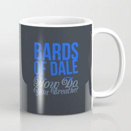 Bards of Dale Coffee Mug