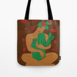 Morena Love Tote Bag