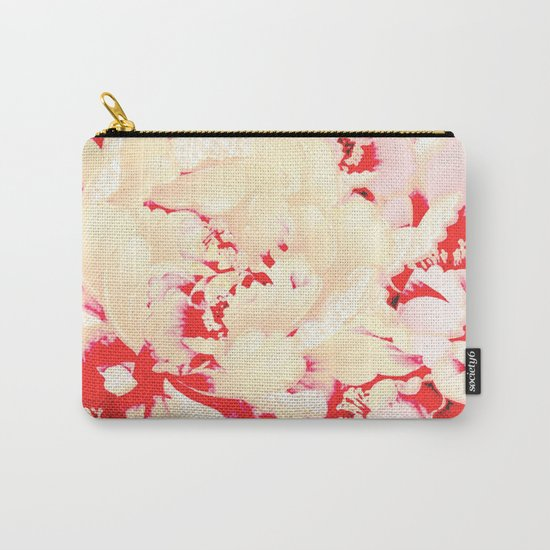 japanese peony Carry-All Pouch