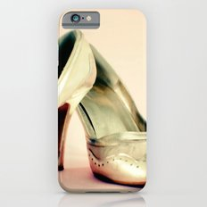 I love my gold shoes 1 Slim Case iPhone 6s