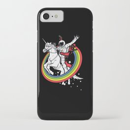 Epic Combo #23: Wade Edition iPhone Case