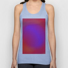 hole in alien sky Unisex Tank Top