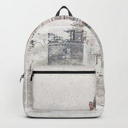 - cast - Backpack