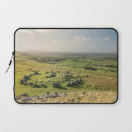 Loughcrew Ireland Laptop Sleeve