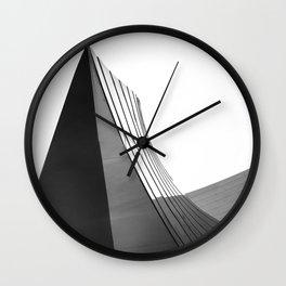 FORMALITIES 7 Wall Clock