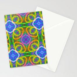 kitchen tile Stationery Cards