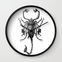 Bug Collection II Wall Clock