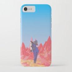 Cosmonaut.2. Slim Case iPhone 7