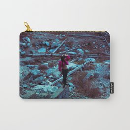 Glamour Fawn Carry-All Pouch
