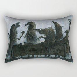 7Ravens - Table Rectangular Pillow