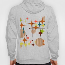 Starbursts and Globes 4a Hoody