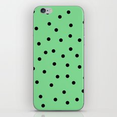 Mint Chip iPhone & iPod Skin