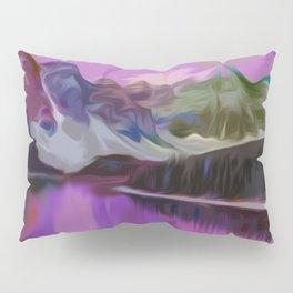 River Pillow Sham