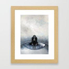 Der Sandmann Framed Art Print