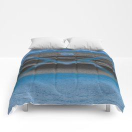 Return Address Comforters