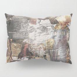 Tokio ruft II Pillow Sham