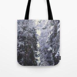 Freezing rastafaris Tote Bag
